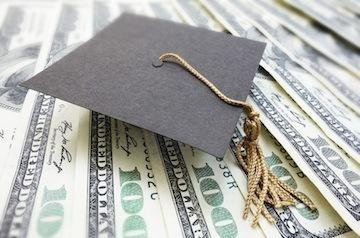 Student loan - where is the best?